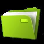 cartella-verde