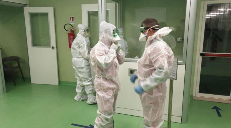 Coronavirus. Assumere urgentemente infermieri. Possibile carenza per quarantena. NurSind Toscana scrive al Presidente Rossi