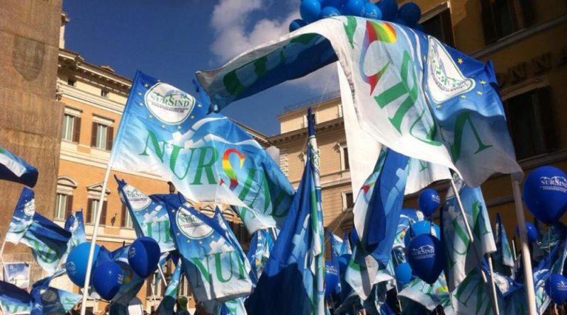 Centinaia di ore di straordinari, mancati indennizzi e incertezze per gli infermieri. NurSind proclama lo stato di agitazione in Toscana